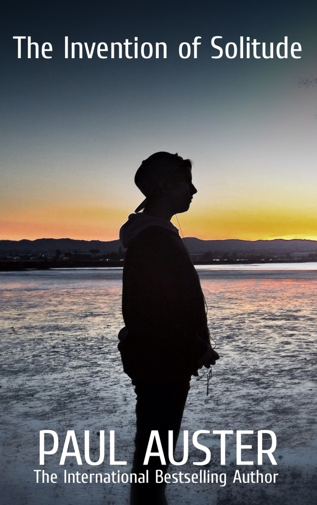 I loved this shot of my son anyway. While his dad and I were enjoying the sunset, he was happily engrossed in the music coming from his iPod. It's certainly the most cheerful of my interpretations of the challenge. Image: Su Leslie, 2012.